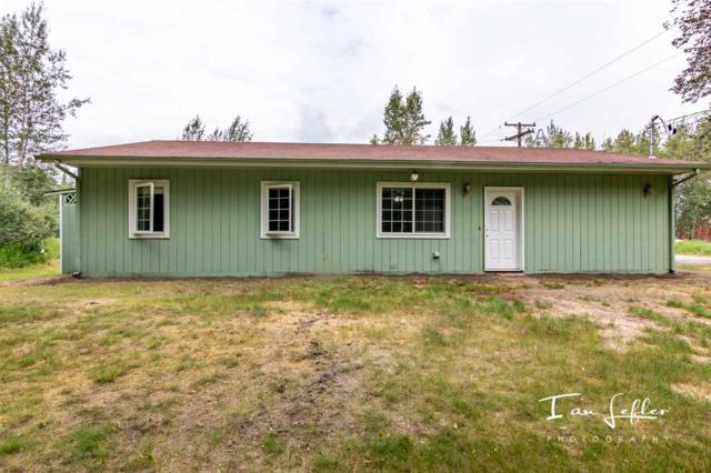 1306 Hartzog Loop, North Pole, AK 99705 (MLS #138270) :: Madden Real Estate