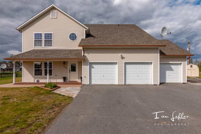 529 West 5Th Ave, North Pole, AK 99705 (MLS #138274) :: Madden Real Estate