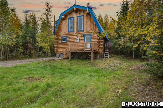 3150 Trilby Avenue, Fairbanks, AK 99709 (MLS #138275) :: Madden Real Estate