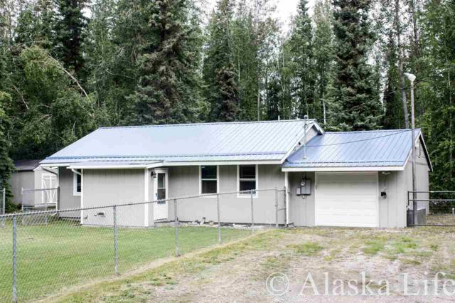 3276 Storey Drive, North Pole, AK 99705 (MLS #138276) :: Madden Real Estate