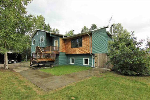 2759 Perimeter Drive, North Pole, AK 99705 (MLS #138283) :: Powered By Lymburner Realty
