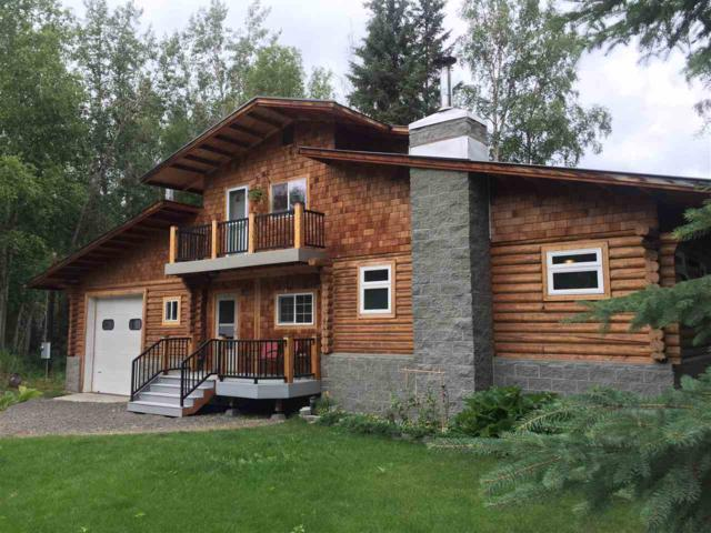 4590 Elliott Lane, Fairbanks, AK 99709 (MLS #138290) :: Powered By Lymburner Realty
