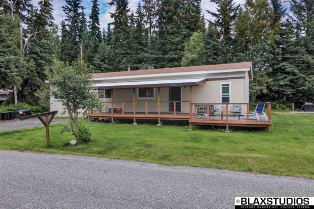 541 Long Spur Loop, Fairbanks, AK 99709 (MLS #138292) :: Madden Real Estate
