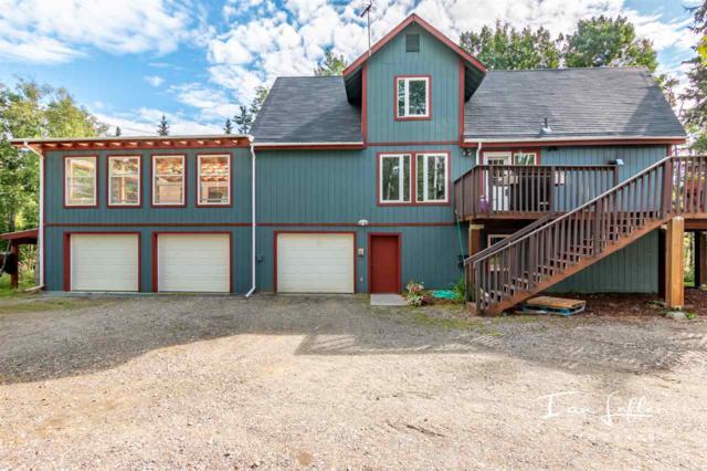 3250 Edby Road, Fairbanks, AK 99709 (MLS #138295) :: Madden Real Estate