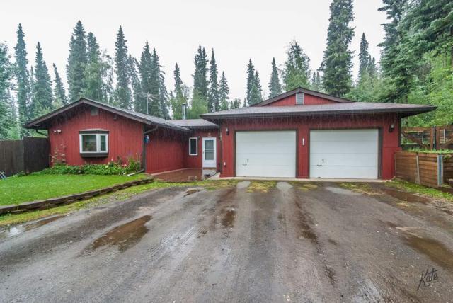 683 Nine Mile Hill Road, Fairbanks, AK 99712 (MLS #138296) :: Madden Real Estate