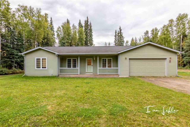 3321 Mallory Avenue, North Pole, AK 99705 (MLS #138297) :: Madden Real Estate