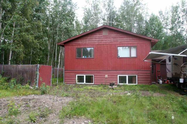 3601 Biathalon Avenue, North Pole, AK 99705 (MLS #138298) :: Madden Real Estate