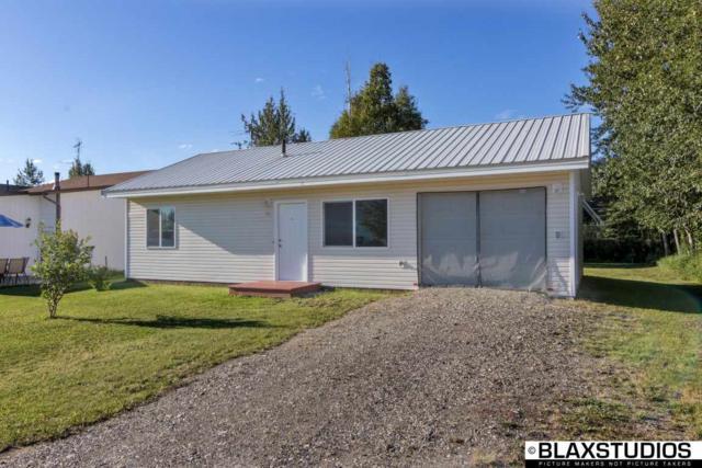 151 E Sixth Avenue, North Pole, AK 99705 (MLS #138311) :: Madden Real Estate