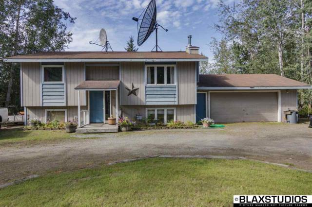 1999 Greenwood Street, North Pole, AK 99705 (MLS #138320) :: Madden Real Estate