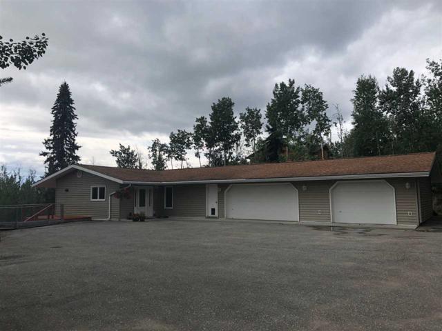 1357 Viewpointe Drive, Fairbanks, AK 99709 (MLS #138336) :: Madden Real Estate