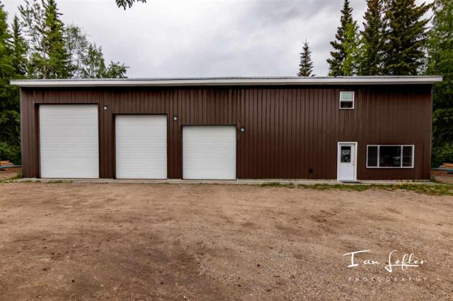 3017 Parks Highway, Fairbanks, AK 99709 (MLS #138343) :: Madden Real Estate