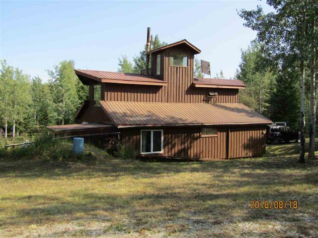 3910 Bluebell Way, Delta Junction, AK 99737 (MLS #138362) :: Madden Real Estate