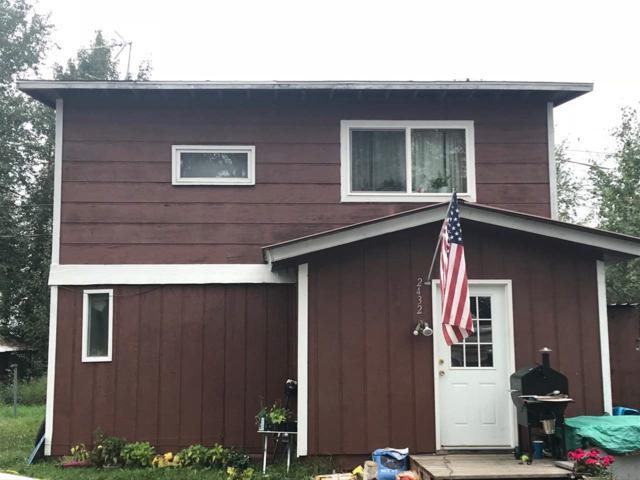 2430 Burtis Avenue, North Pole, AK 99705 (MLS #138392) :: RE/MAX Associates of Fairbanks