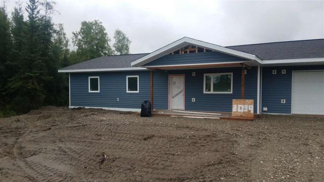 2039 Aaron Avenue, North Pole, AK 99705 (MLS #138395) :: Madden Real Estate