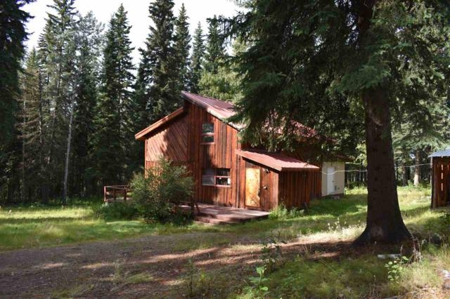 286 Blankenship, Fairbanks, AK 99712 (MLS #138396) :: Madden Real Estate
