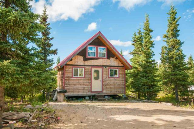 Mile 1 Hilltop Road, Healy, AK 99743 (MLS #138402) :: Madden Real Estate