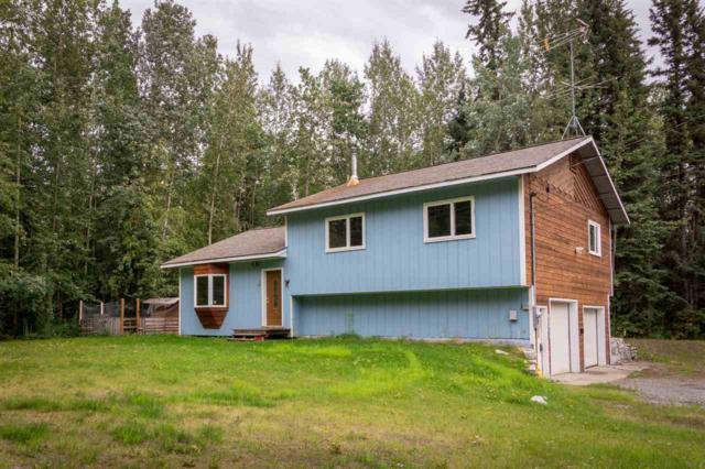 2590 Rachel Court, North Pole, AK 99705 (MLS #138404) :: Madden Real Estate