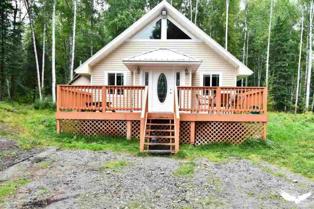435 N Grange Hall Road, Fairbanks, AK 99712 (MLS #138405) :: Madden Real Estate