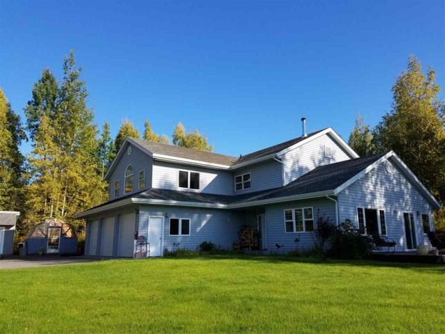904 Strawberry Road, Fairbanks, AK 99712 (MLS #138407) :: Madden Real Estate