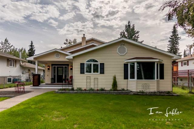 537 Farewell Avenue, Fairbanks, AK 99701 (MLS #138410) :: Madden Real Estate