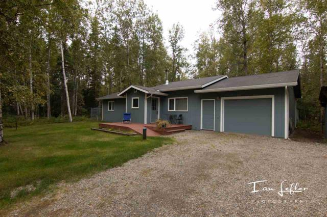 2492 Sunflower Loop, North Pole, AK 99705 (MLS #138417) :: Madden Real Estate