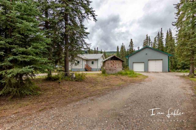 1881 Melanie Lane, Fairbanks, AK 99709 (MLS #138431) :: Madden Real Estate