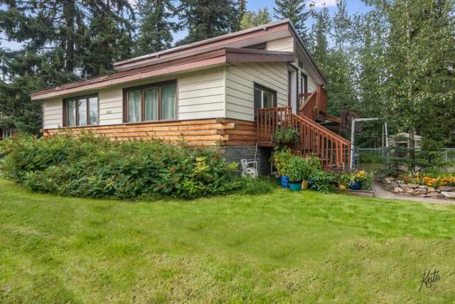 1612 Central Avenue, Fairbanks, AK 99709 (MLS #138441) :: Madden Real Estate