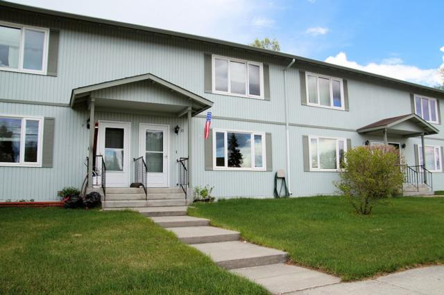1701 2ND AVENUE, Fairbanks, AK 99701 (MLS #138446) :: Powered By Lymburner Realty