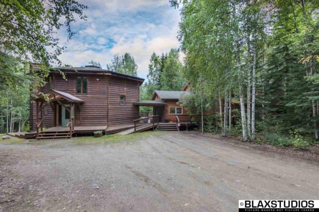 2861 Beverly Lane, Fairbanks, AK 99709 (MLS #138452) :: Madden Real Estate
