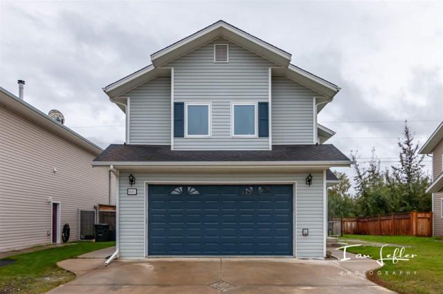 5045 Palo Verde Avenue, Fairbanks, AK 99709 (MLS #138453) :: Madden Real Estate