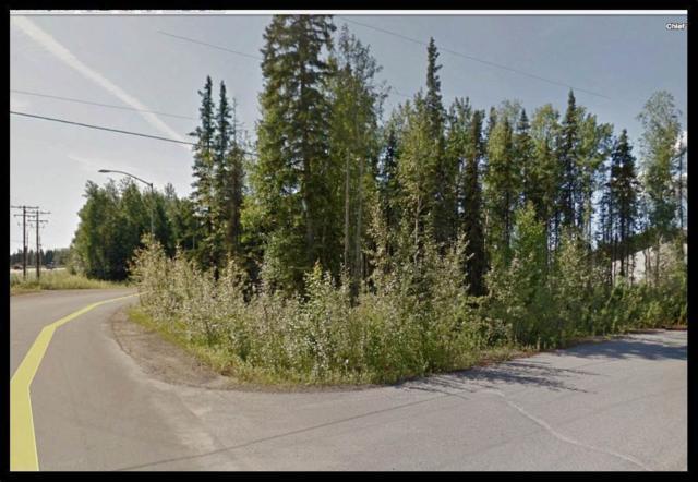 605 Chief Thomas Drive, Fairbanks, AK 99709 (MLS #138466) :: Madden Real Estate
