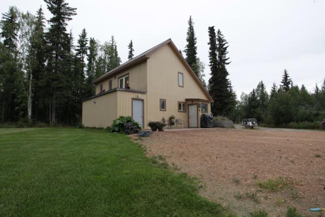 1124 Merganser Street, Fairbanks, AK 99709 (MLS #138481) :: Madden Real Estate