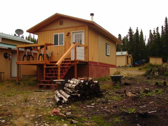 2890 Mccall Street, Fairbanks, AK 99709 (MLS #138508) :: Madden Real Estate