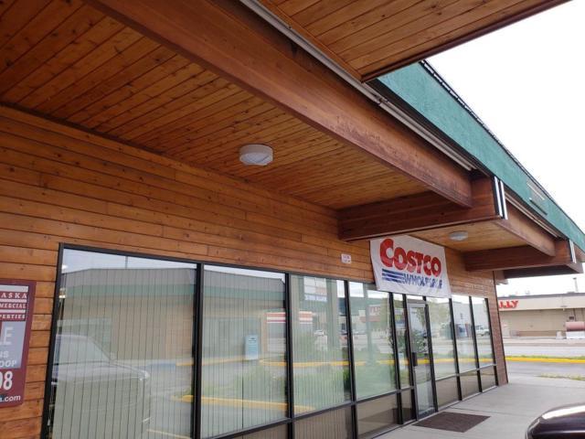 29 College Road, Fairbanks, AK 99701 (MLS #138514) :: Madden Real Estate
