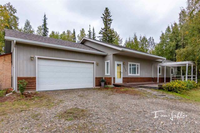 2320 Onyx Road, North Pole, AK 99705 (MLS #138517) :: Madden Real Estate