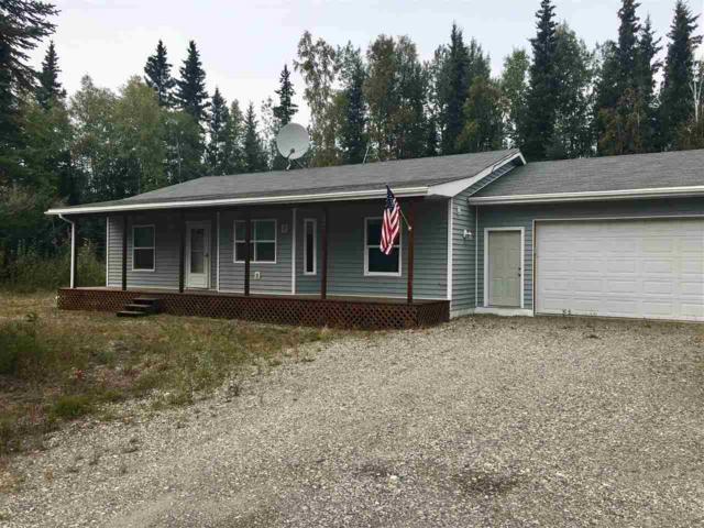 2390 Staley Avenue, North Pole, AK 99705 (MLS #138522) :: Madden Real Estate