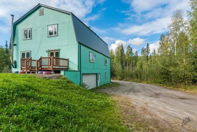 3435 Hillary Avenue, Fairbanks, AK 99709 (MLS #138524) :: Madden Real Estate