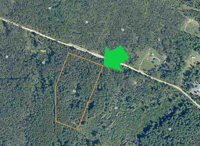 NHN Simpson Way, Fairbanks, AK 99712 (MLS #138527) :: Madden Real Estate