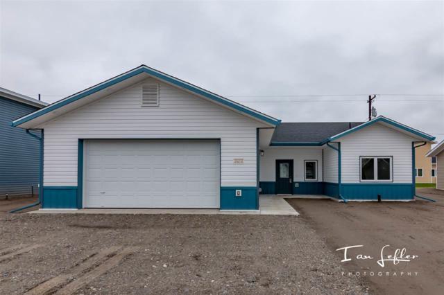 2658 Desert Eagle Loop, North Pole, AK 99705 (MLS #138538) :: Madden Real Estate
