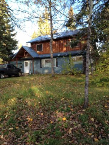 665 Wilcox, Fairbanks, AK 99709 (MLS #138550) :: Madden Real Estate