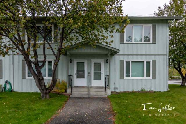 1701 2ND AVENUE, Fairbanks, AK 99701 (MLS #138552) :: Madden Real Estate