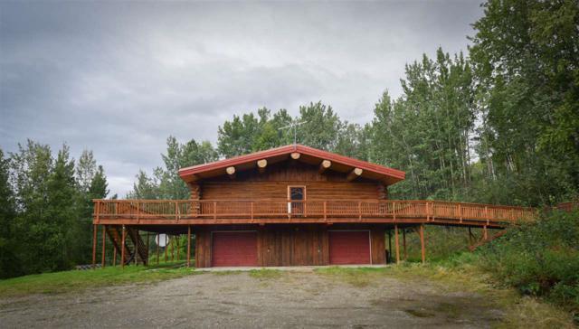 120 Sunrise Drive, Fairbanks, AK 99712 (MLS #138561) :: Madden Real Estate