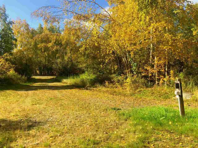 662 Florence Street, North Pole, AK 99705 (MLS #138580) :: Madden Real Estate