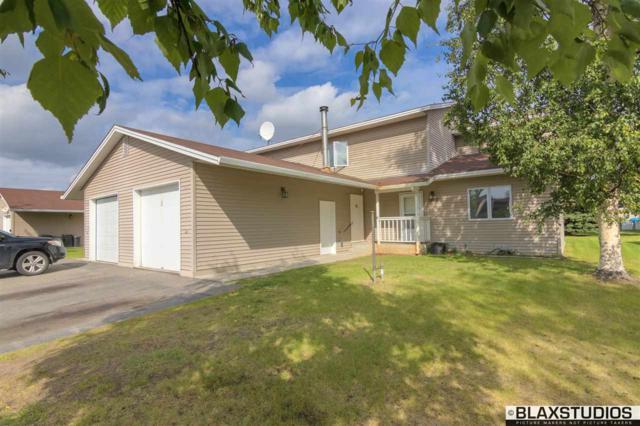 1200 Bainbridge Boulevard, Fairbanks, AK 99701 (MLS #138581) :: Madden Real Estate