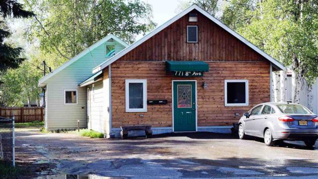 771 8TH AVENUE, Fairbanks, AK 99701 (MLS #138589) :: Madden Real Estate