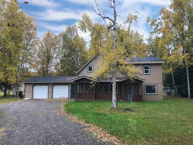 688 Blanket Boulevard, North Pole, AK 99705 (MLS #138601) :: Madden Real Estate
