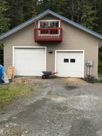 4 Saddle Point Drive, Cordova, AK 99574 (MLS #138604) :: Madden Real Estate