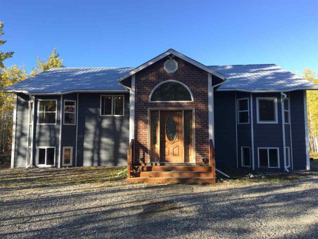 1680 W Thomas Loop Road, Delta Junction, AK 99737 (MLS #138615) :: Madden Real Estate