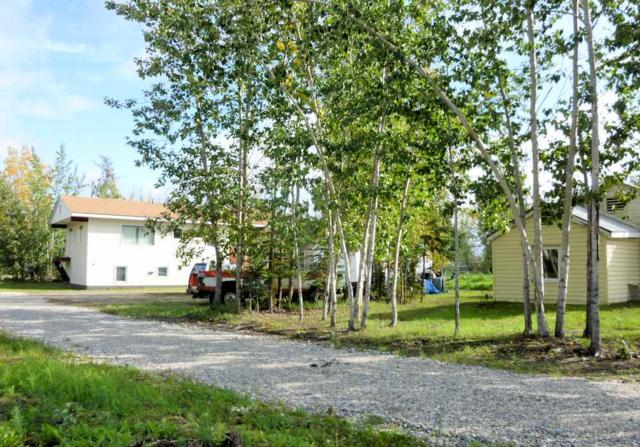 609 Front Street, Fairbanks, AK 99701 (MLS #138617) :: Madden Real Estate