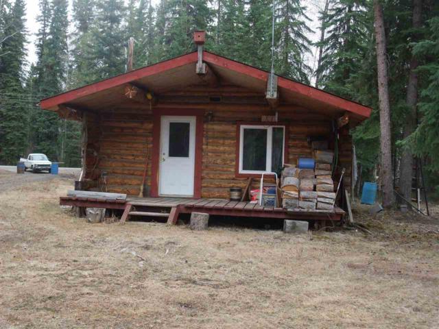NHN Manley Hot Springs Street, Manley, AK 99754 (MLS #138620) :: Madden Real Estate